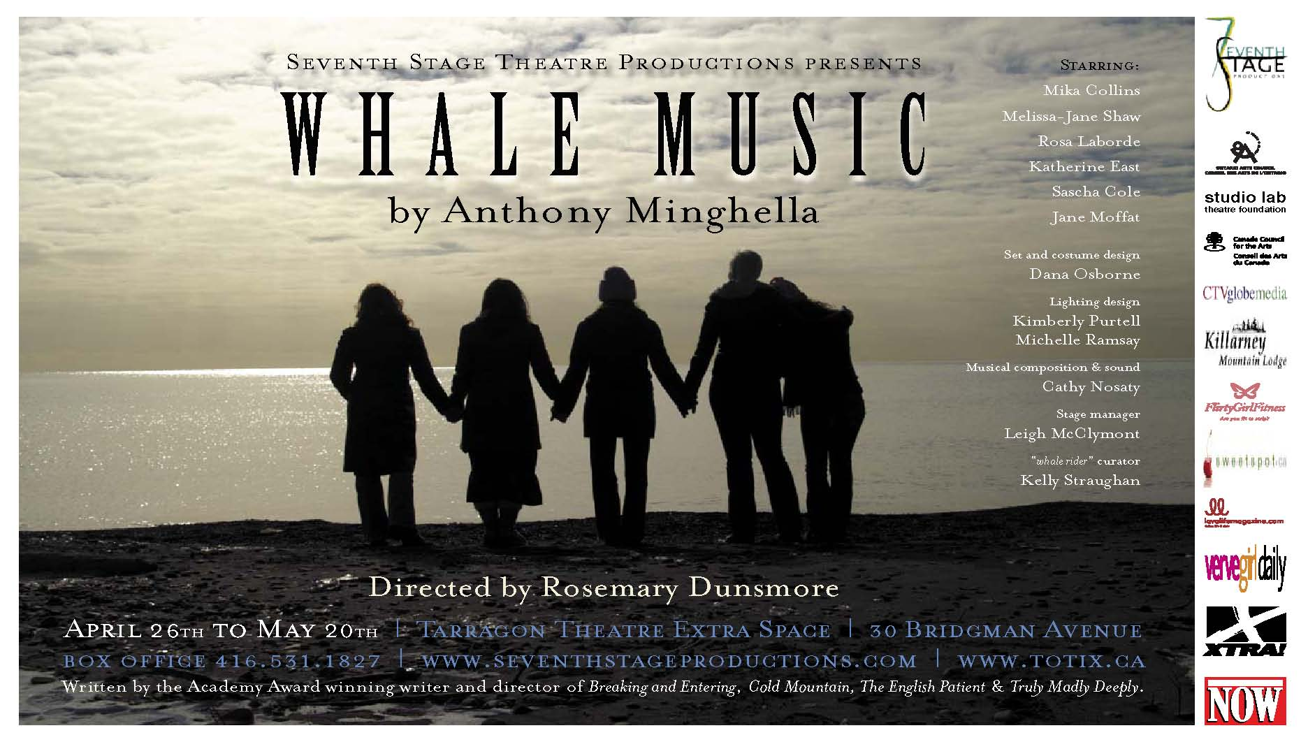 whale music eposter